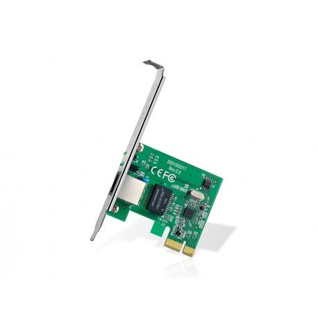 TP-Link TG-3468 32-bit Gigabit PCIe Network Adapter Realtek RTL8168B
