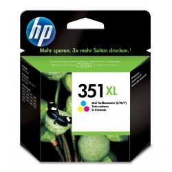 HP 351 XL 3-color