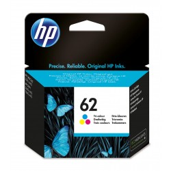 HP 62 3-color