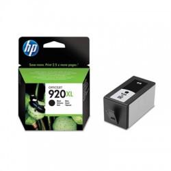 HP 920 XL  Zwart inktcartridge