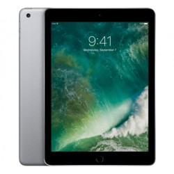 "Apple Ipad 2017 9.7"" A9 32GB Wi-Fi Spacegrijs"