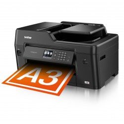 Brother MFC-J6530DW (A3 printer)