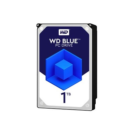 """WD Blue 1TB 3,5"""""""