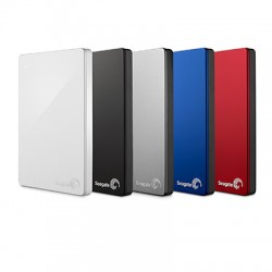 "Seagate Backup Plus 2.5"" 1TB"