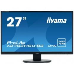 "Iiyama ProLite X2783HSU 27"" Full HD Monitor"