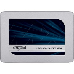 Crucial MX500 SSD 250GB