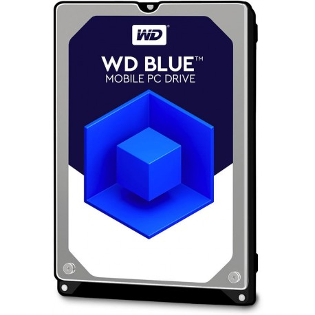 Western Digital Blue 2.5 1TB SATA 5400 8MB