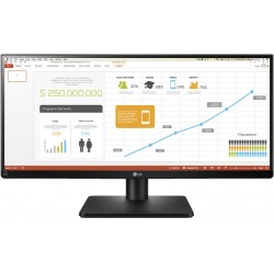"LG 29UB67-B  29"" Ultra Wide IPS monitor"