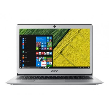 Acer Swift 1 SF113-31-P9BN Silver