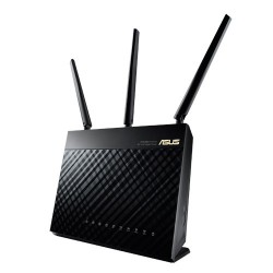Asus RT-AC68U AC1900 Dual-Band router