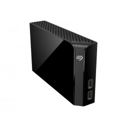 Seagate 4TB Backup Plus Hub