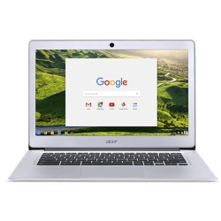 Acer Chromebook 14 Silver