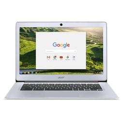 Acer Chromebook 14 Silver
