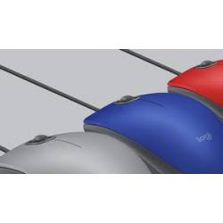 Logitech M110 Silent Mouse