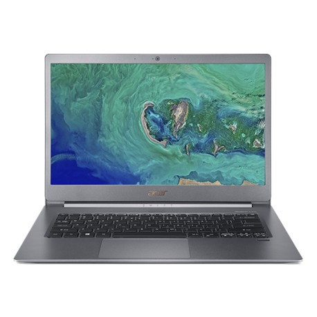 Acer Swift 5 SF514-53T Silver