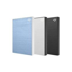 "Seagate Backup Plus Slim 2.5"" 2TB"
