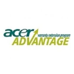 Acer Aspire notebook: 3Y pick-up & return