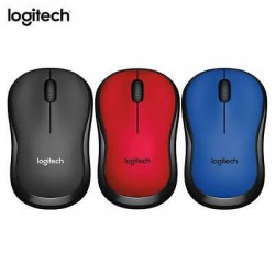 Logitech Wireless Mouse M220 Silent