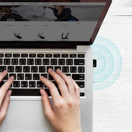 TP-Link T2U AC600 nano Wi-Fi USB-adapter
