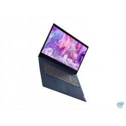 Lenovo 17IML05 Blauw (Mat)