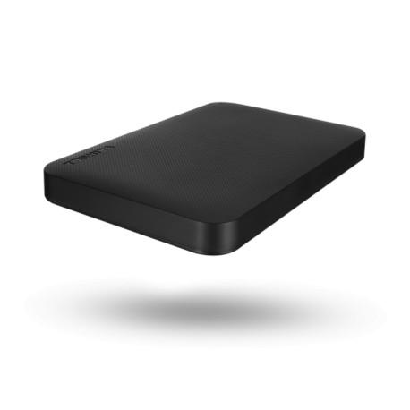 Toshiba Canvio Ready 2.5 1TB black