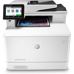 HP Color Laserjet M479fdw