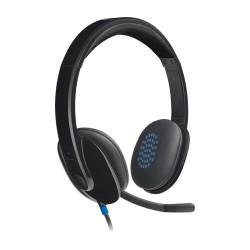 Logitech H540 Headset USB - verwacht 2/3