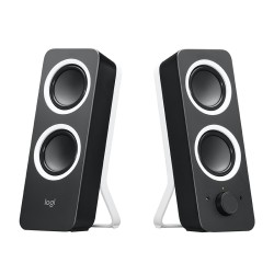 Logitech Z200 Multimedia speakers - uitverkocht