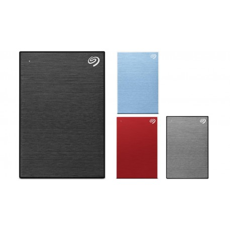 """Seagate One Touch Portable 2.5"""" 1TB"""