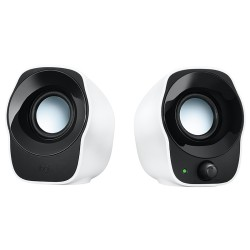 Logitech Z120 2.0 USB speakers