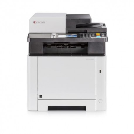 Kyocera ECOSYS M5526cdw kleuren laserprinter