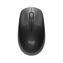 Logitech Full-size Wireless Mouse M190