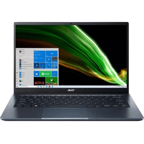 Acer Swift SF314-511-56TT - ext. voorraad