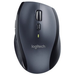 Logitech Wireless Mouse Marathon M705 Silver