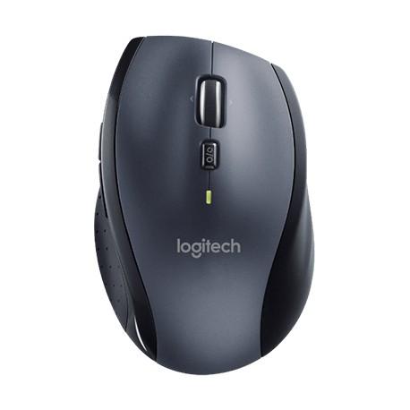 Logitech Wireless Mouse Marathon M705 Silver