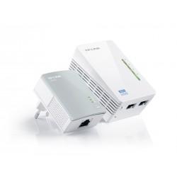 TP-LINK 300 Mbps AV500 Wi-Fi Powerline extender startset
