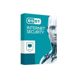 ESET® INTERNET SECURITY