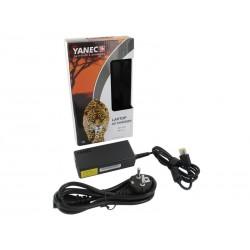 Yanec Laptop AC Adapter 65W voor Lenovo