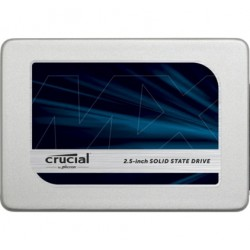 """Crucial MX300 SSD 275GB SATA 2.5"""" 7mm (with 9.5mm adapter)"""