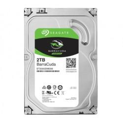 Seagate 3.5'' harddisk 2TB SATAIII 7200 RPM 64MB cache