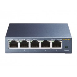 TP-Link 8-Port Metal Gigabit Switch