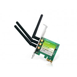 TP-Link 450 Mbps Dual-Band PCI-E Adapter